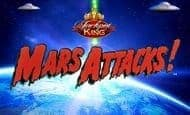 UK Online Slots Such As Mars Attacks JPK