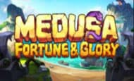 uk online slots such as Medusa Fortune & Glory