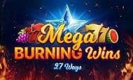 uk online slots such as Mega Burning Wins