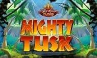 UK Online Slots Such As Mighty Tusk JPK
