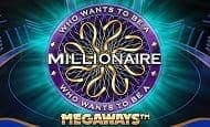 uk online slots such as Who Wants To Be A Millionaire Megaways