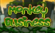 uk online slots such as Monkey Business