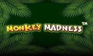 uk online slots such as Monkey Madness