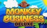 uk online slots such as Monkey Business Deluxe JPK
