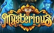 UK Online Slots Such As Mysterious