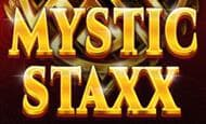 uk online slots such as Mystic Staxx