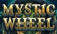 uk online slots such as Mystic Wheel