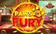 UK Online Slots Such As Paws of Fury