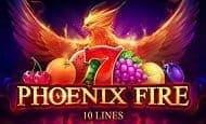 uk online slots such as Phoenix Fire