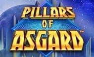 uk online slots such as Pillars of Asgard