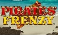 UK Online Slots Such As Pirates Frenzy