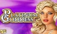 uk online slots such as Platinum Goddess