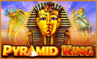 uk online slots such as Pyramid King