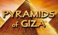 uk online slots such as Pyramids of Giza
