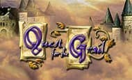 uk online slots such as Quest For The Grail