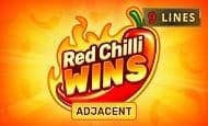 uk online slots such as Red Chilli Wins