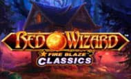 uk online slots such as Red Wizard