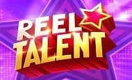 uk online slots such as Reel Talent