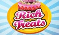 uk online slots such as Rich Treats