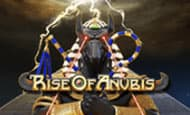 uk online slots such as Rise of Anubis