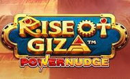 uk online slots such as Rise of Giza PowerNudge