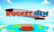 uk online slots such as Rocket Men