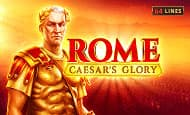 uk online slots such as Rome: Caesars Glory