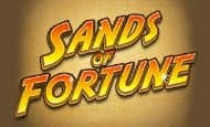 uk online slots such as Sands Of Fortune