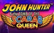 UK Online Slots Such As Scarab Queen