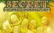 uk online slots such as Secret of the Stones