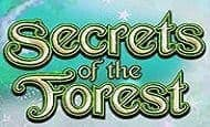 uk online slots such as Secrets of the Forest