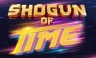 uk online slots such as Shogun of Time