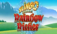 uk online slots such as Slingo Rainbow Riches
