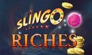 uk online slots such as Slingo Riches