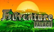 uk online slots such as Adventure Palace