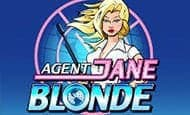 UK Online Slots Such As Agent Jane Blonde