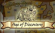 UK Online Slots Such As Age of Discovery
