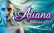 UK Online Slots Such As Ariana