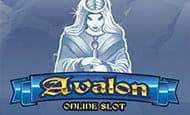 uk online slots such as Avalon