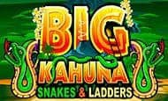 uk online slots such as Big Kahuna - Snakes & Ladders