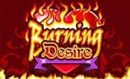 uk online slots such as Burning Desire