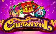 UK Online Slots Such As Carnaval