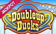 uk online slots such as Doubleup Ducks Jackpot