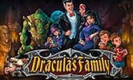 UK Online Slots Such As Dracula's Family