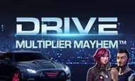 UK Online Slots Such As Drive: Multiplier Mayhem