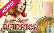 uk online slots such as Fae Legend Warrior Jackpot