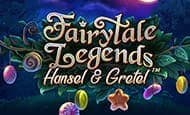 UK Online Slots Such As Fairytale Legends: Hansel and Gretel
