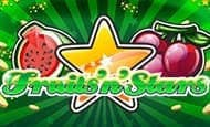 UK Online Slots Such As Fruits'n'Stars