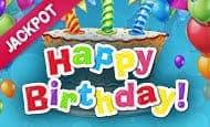 uk online slots such as Happy Birthday Jackpot