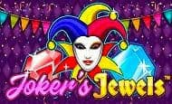 UK Online Slots Such As Joker's Jewels